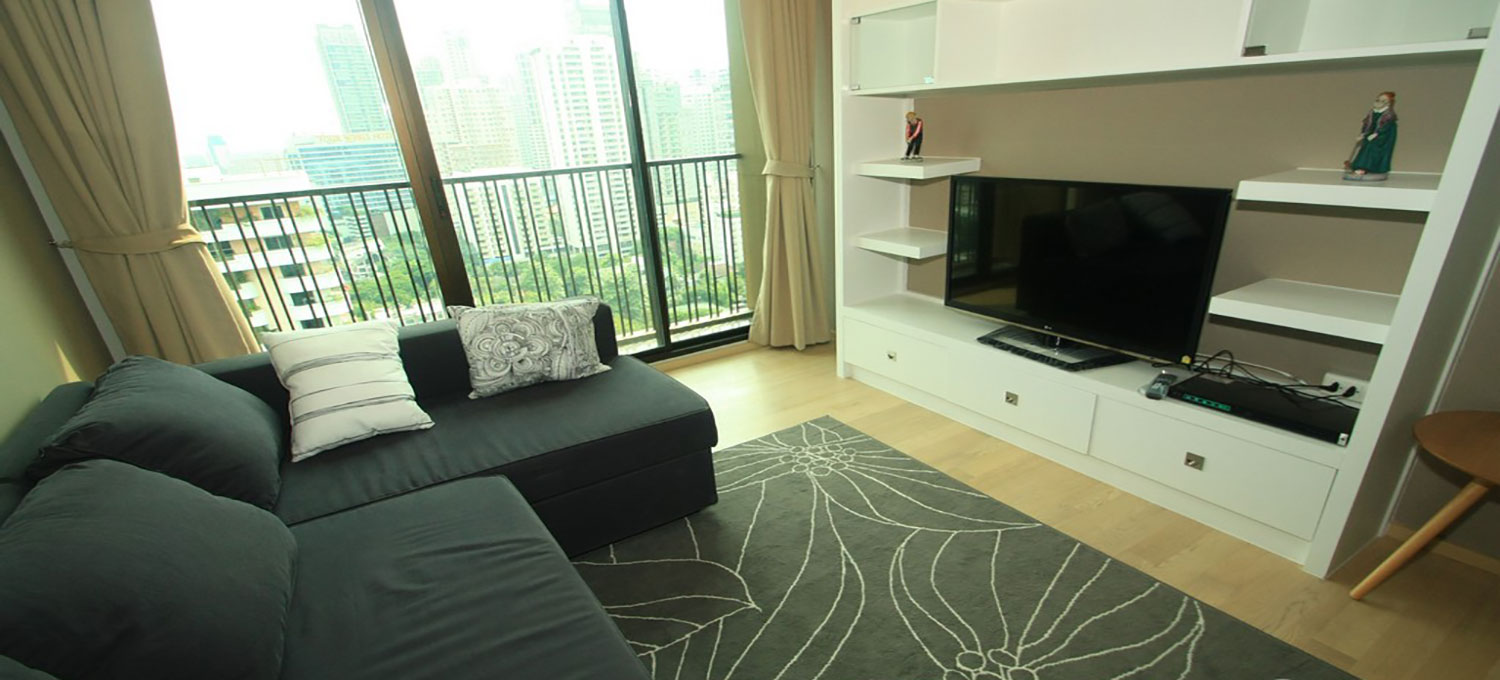 Noble-Refine-Bangkok-condo-1-bedroom-for-sale-photo-1